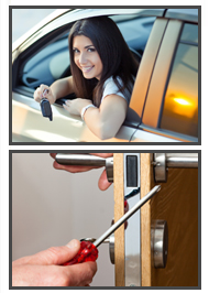 Locksmith Services Farmington hills